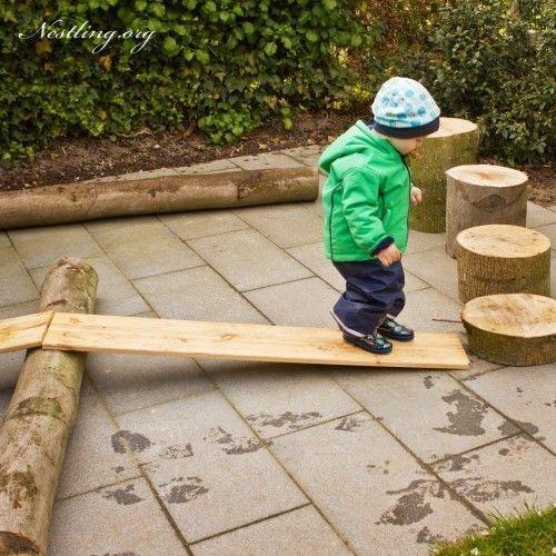 Elegant Play Garden Design Ideas For Kids24