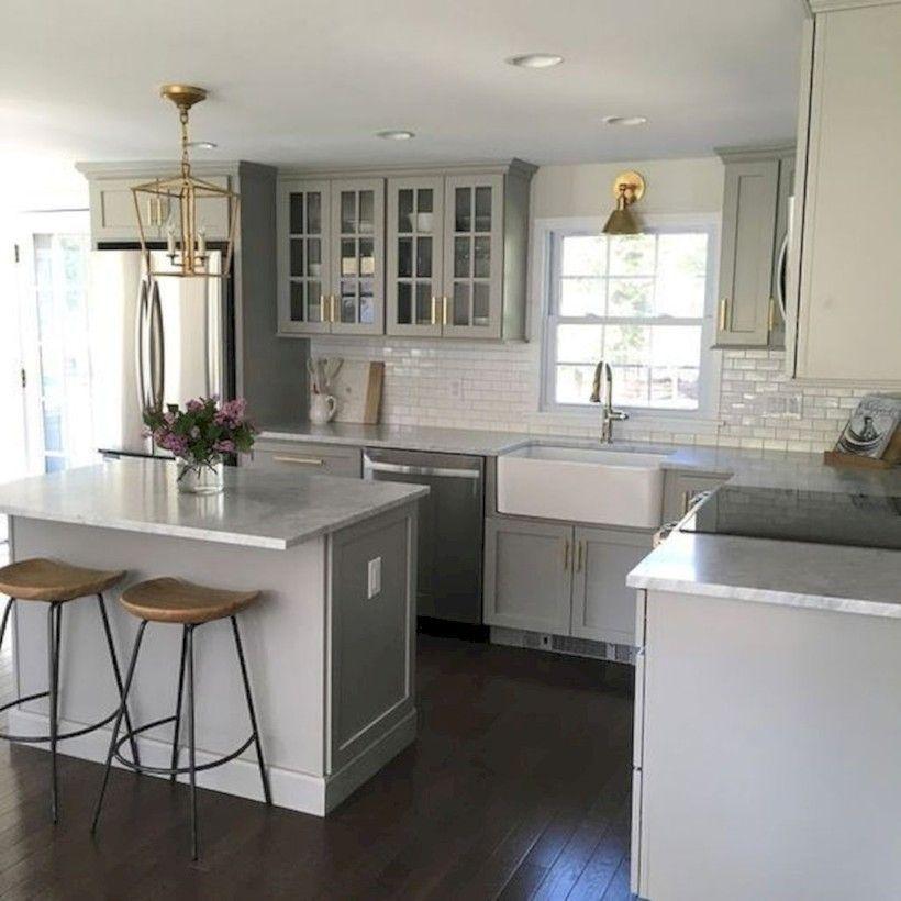 Gorgeous Kitchen Design Ideas02