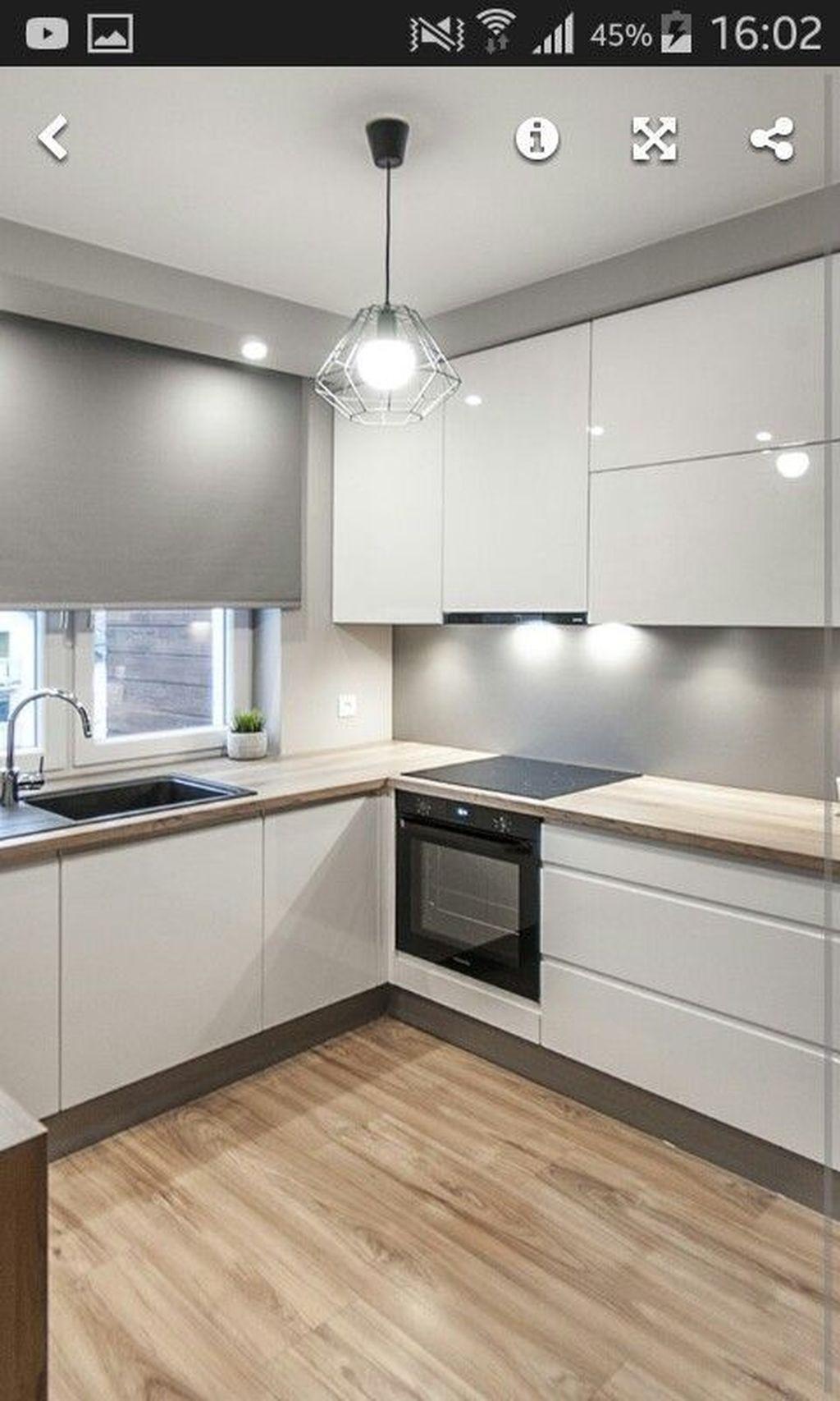 Gorgeous Kitchen Design Ideas03
