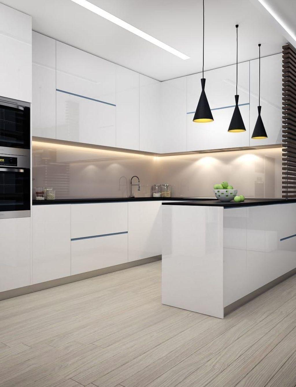 Gorgeous Kitchen Design Ideas04