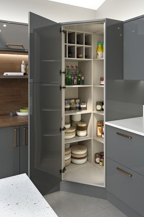 Gorgeous Kitchen Design Ideas05