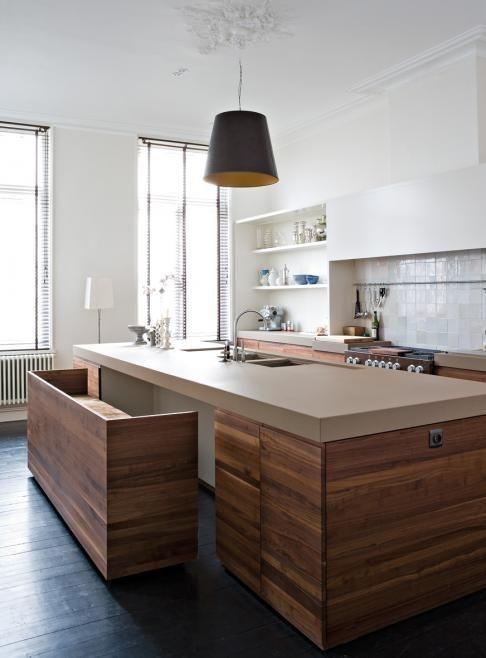 Gorgeous Kitchen Design Ideas09