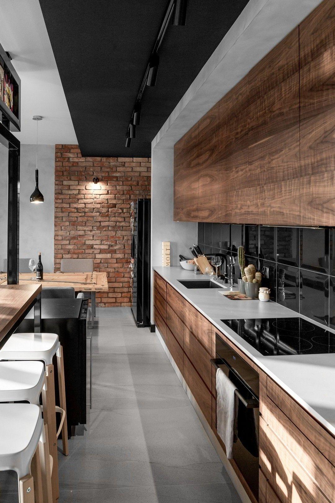 Gorgeous Kitchen Design Ideas12