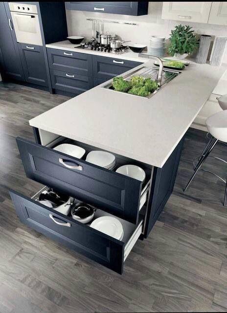 Gorgeous Kitchen Design Ideas13