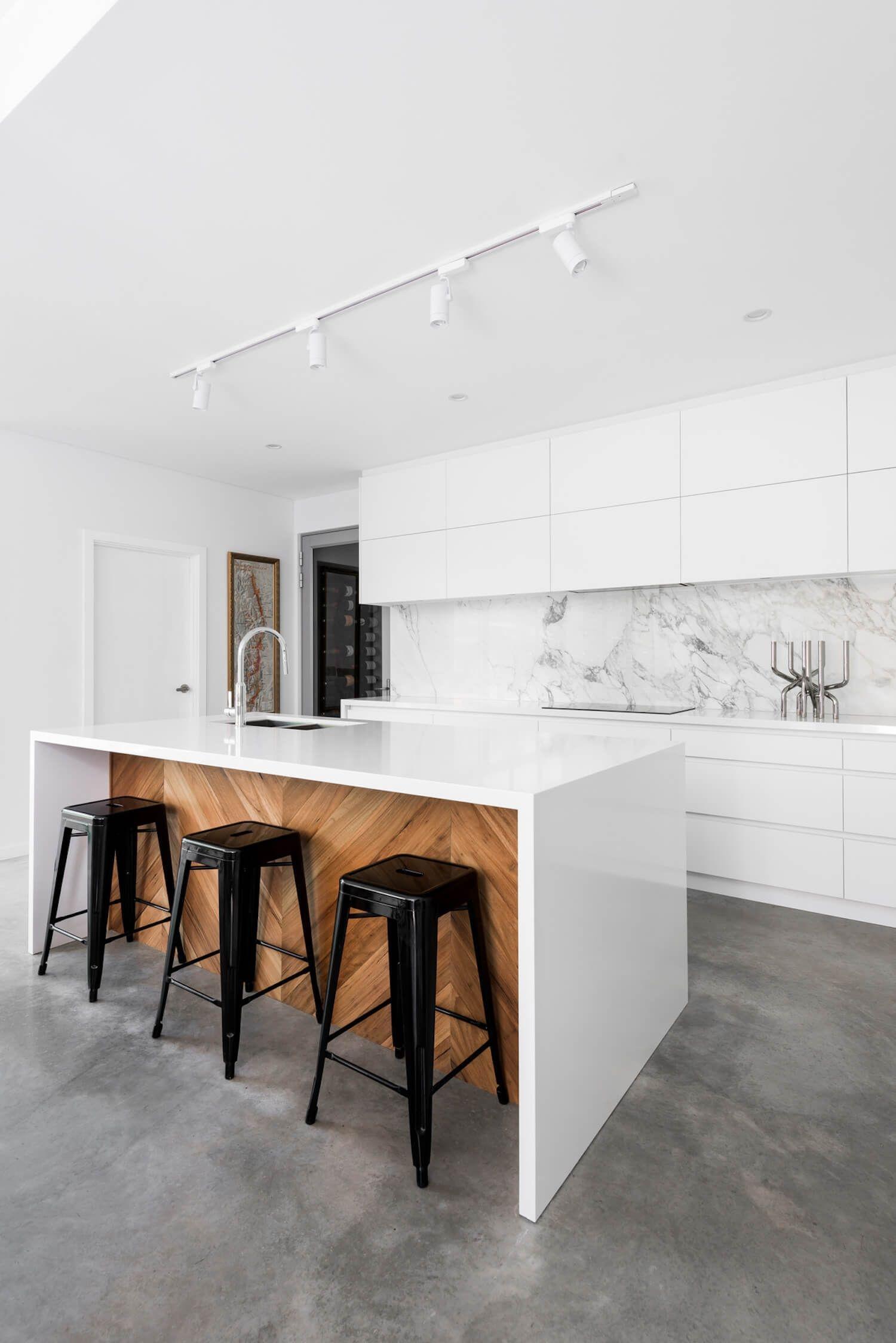 Gorgeous Kitchen Design Ideas14