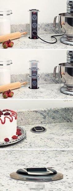 Gorgeous Kitchen Design Ideas18
