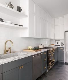 Gorgeous Kitchen Design Ideas21