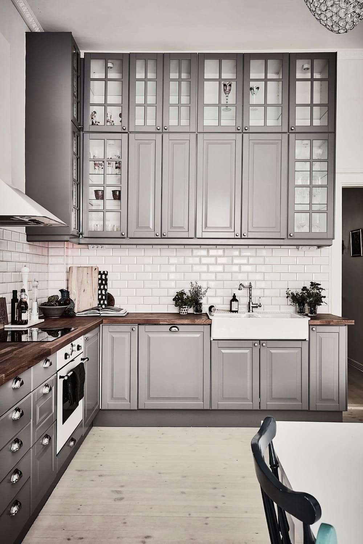 Gorgeous Kitchen Design Ideas22