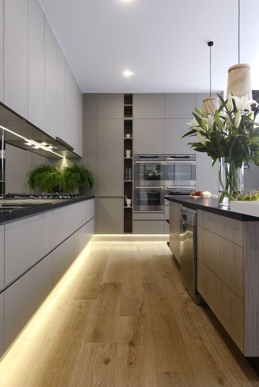 Gorgeous Kitchen Design Ideas24