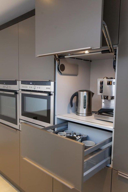 Gorgeous Kitchen Design Ideas29