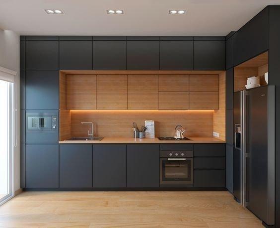 Gorgeous Kitchen Design Ideas31