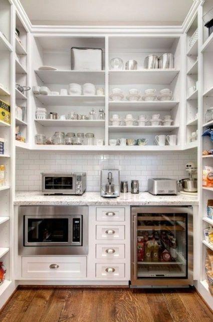 Gorgeous Kitchen Design Ideas32