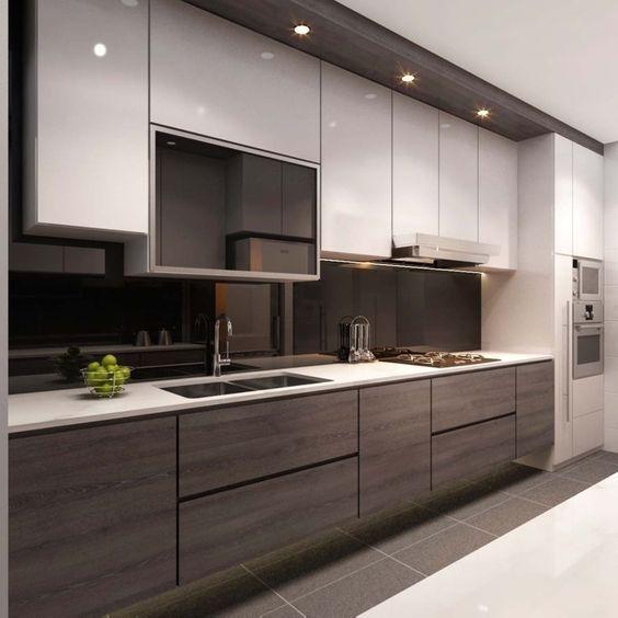 Gorgeous Kitchen Design Ideas36