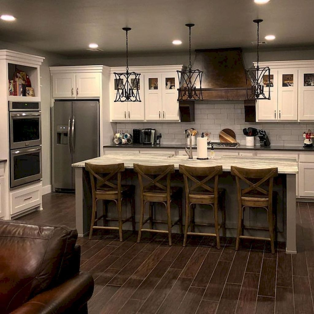 Gorgeous Kitchen Design Ideas37