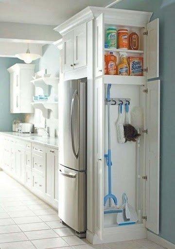 Gorgeous Kitchen Design Ideas38