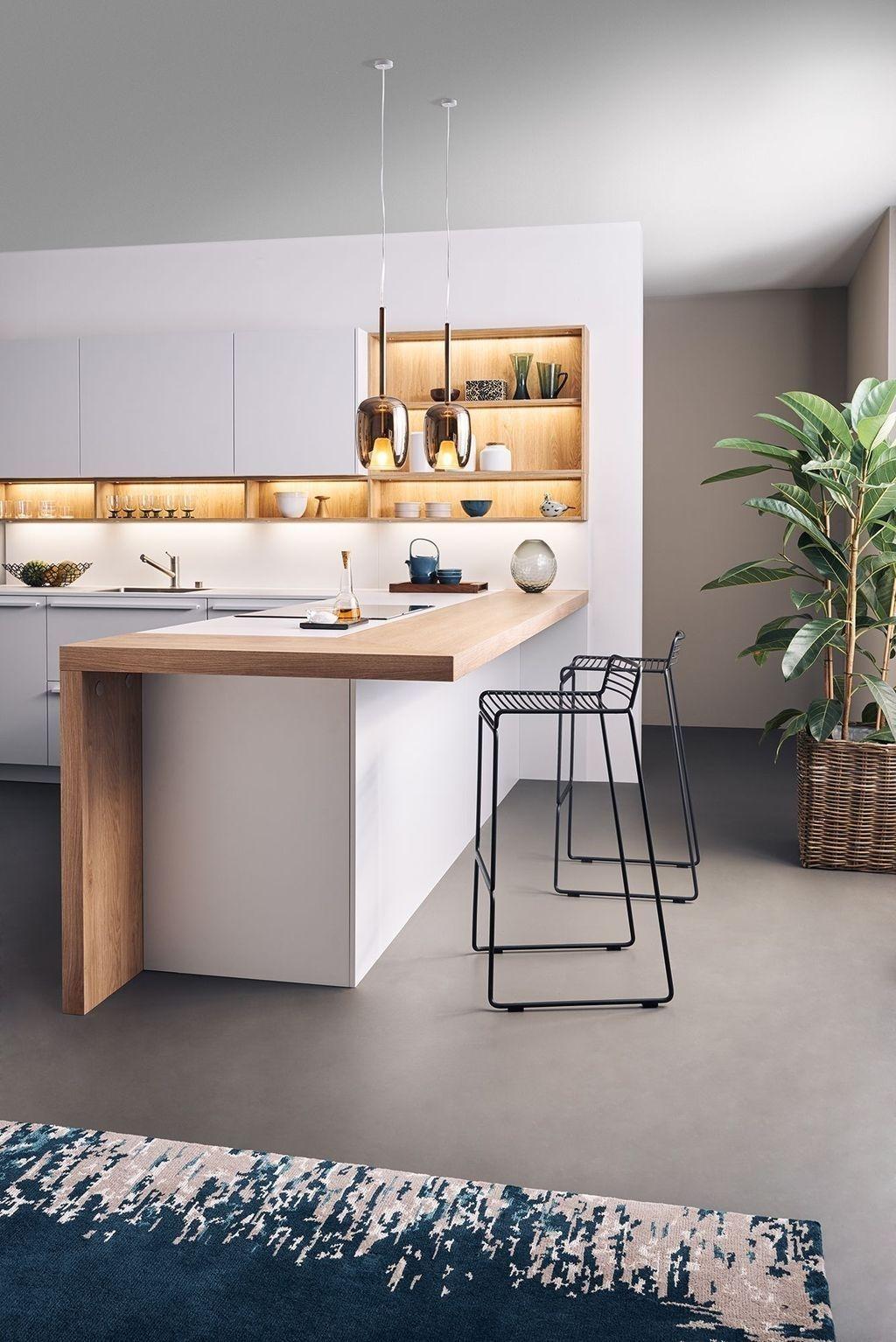 Gorgeous Kitchen Design Ideas39