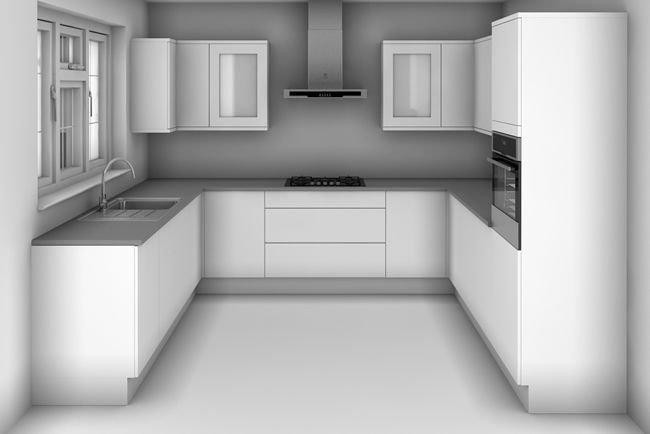 Gorgeous Kitchen Design Ideas40