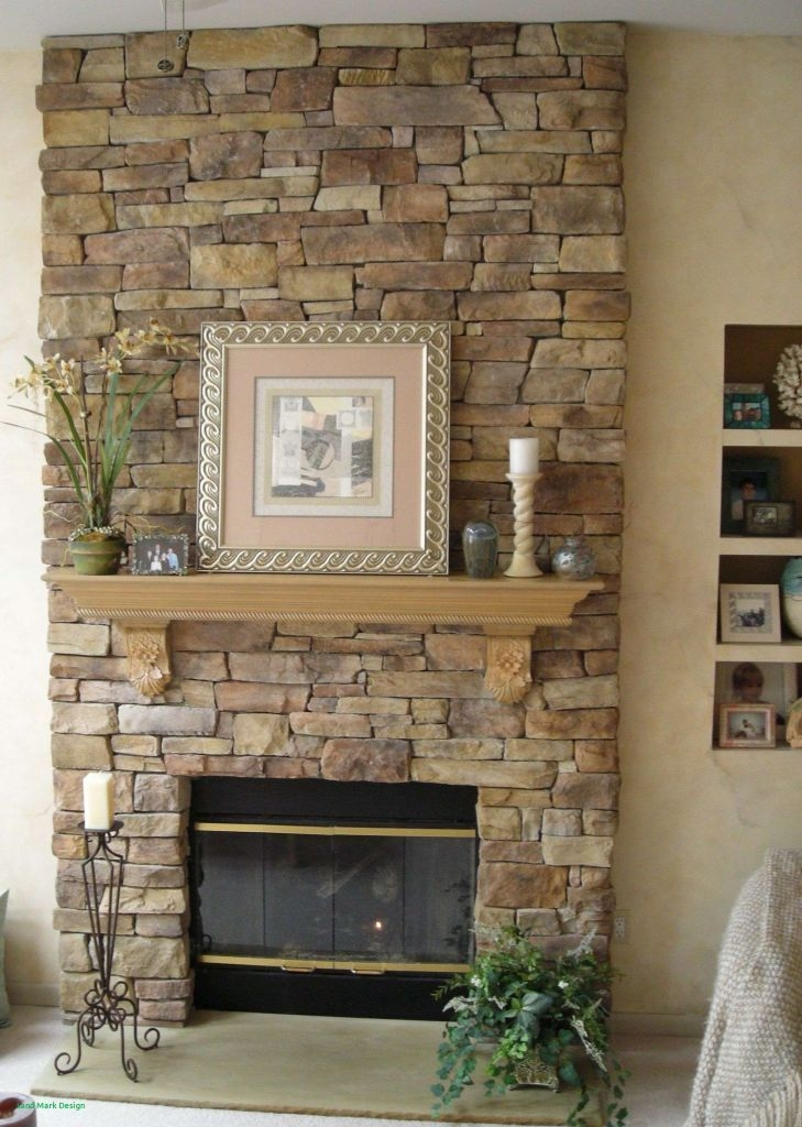 Impressive Stone Veneer Wall Design Ideas18