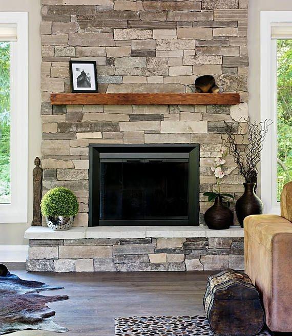 Impressive Stone Veneer Wall Design Ideas28