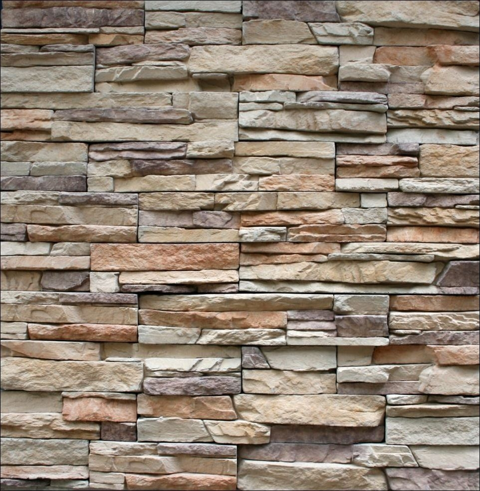 Impressive Stone Veneer Wall Design Ideas32