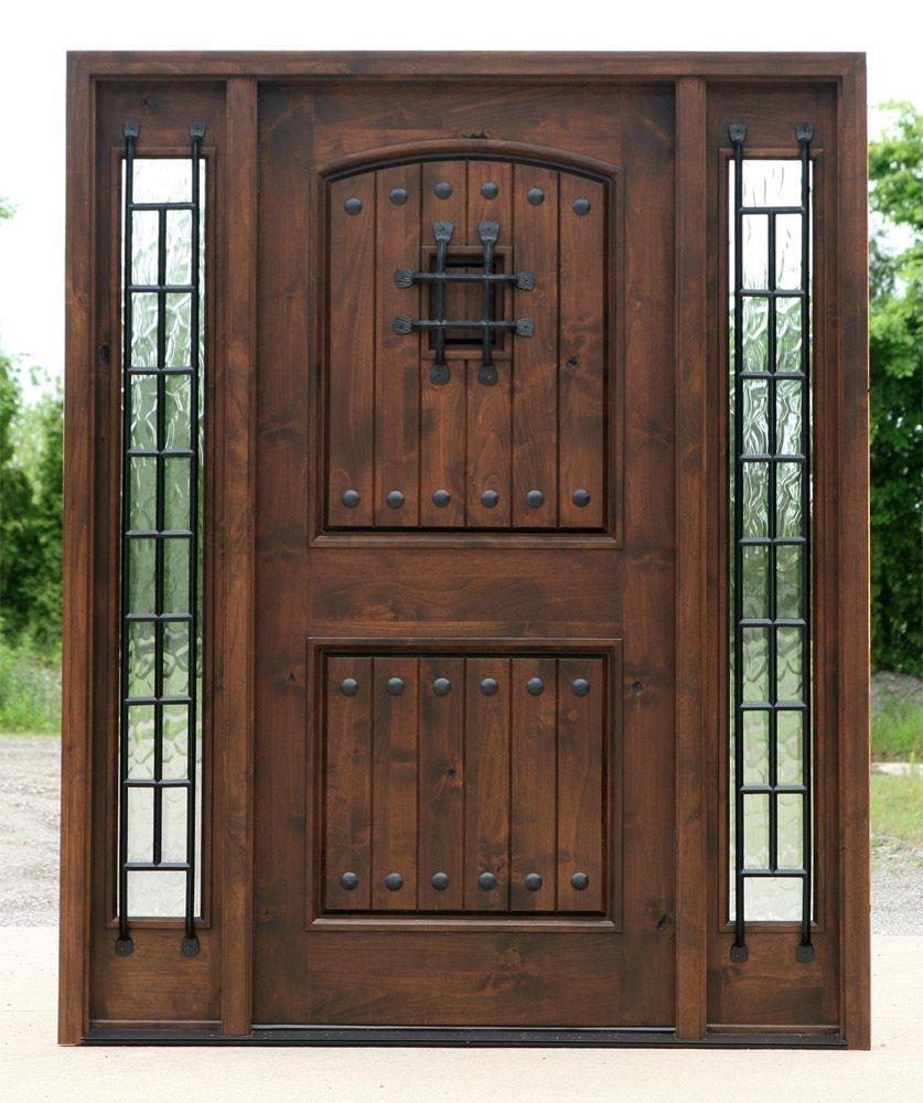 Perfect Painted Exterior Door Ideas08