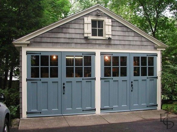 Perfect Painted Exterior Door Ideas13