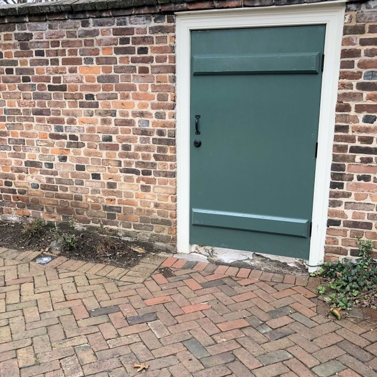 Perfect Painted Exterior Door Ideas14