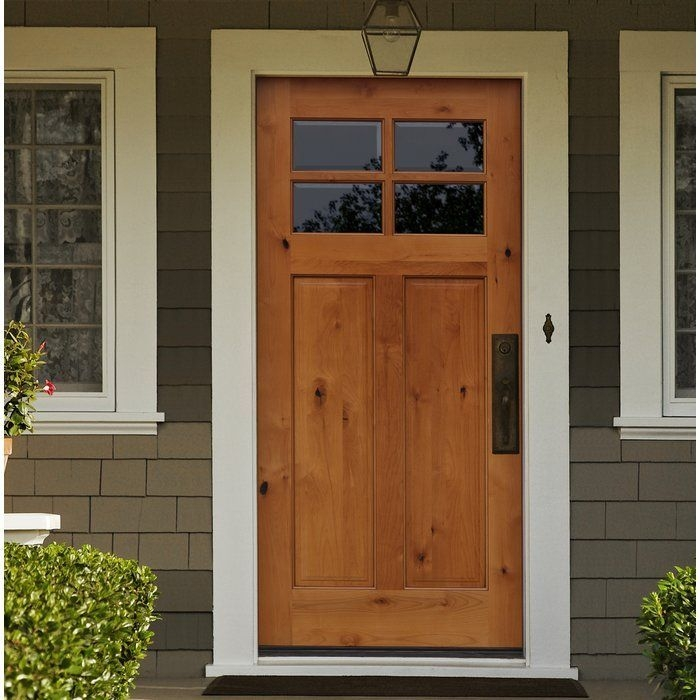 Perfect Painted Exterior Door Ideas19