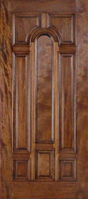 Perfect Painted Exterior Door Ideas30