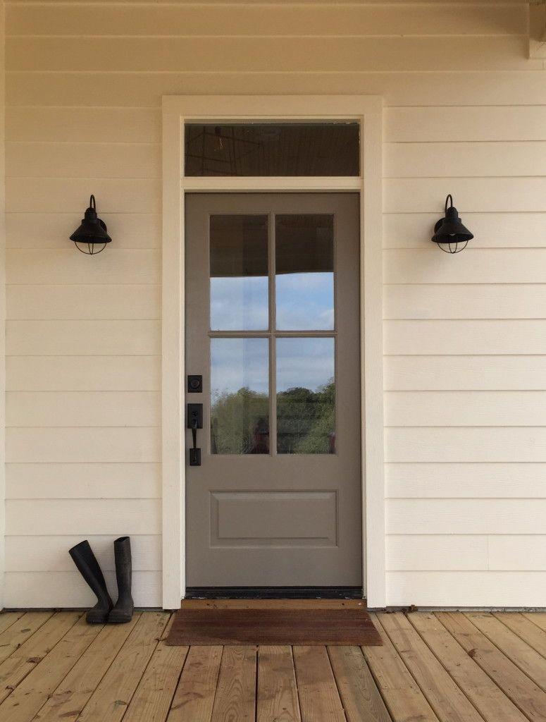 Perfect Painted Exterior Door Ideas31