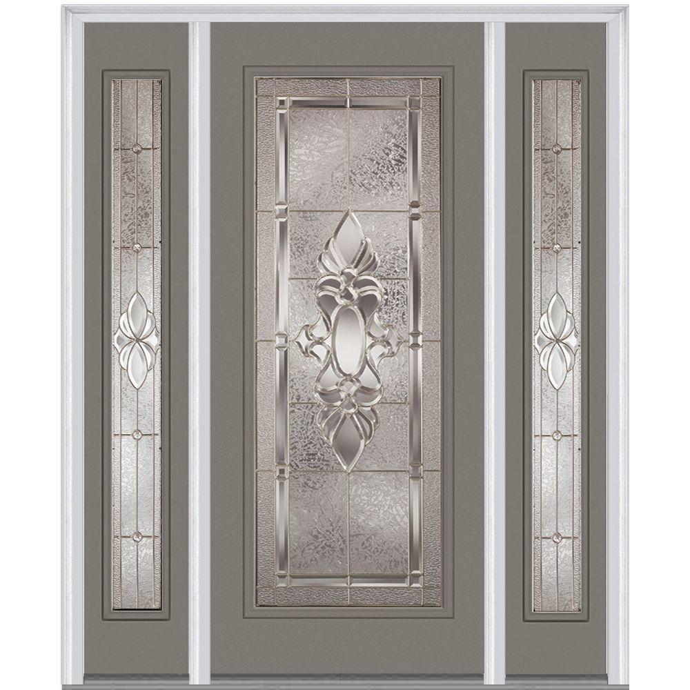 Perfect Painted Exterior Door Ideas42