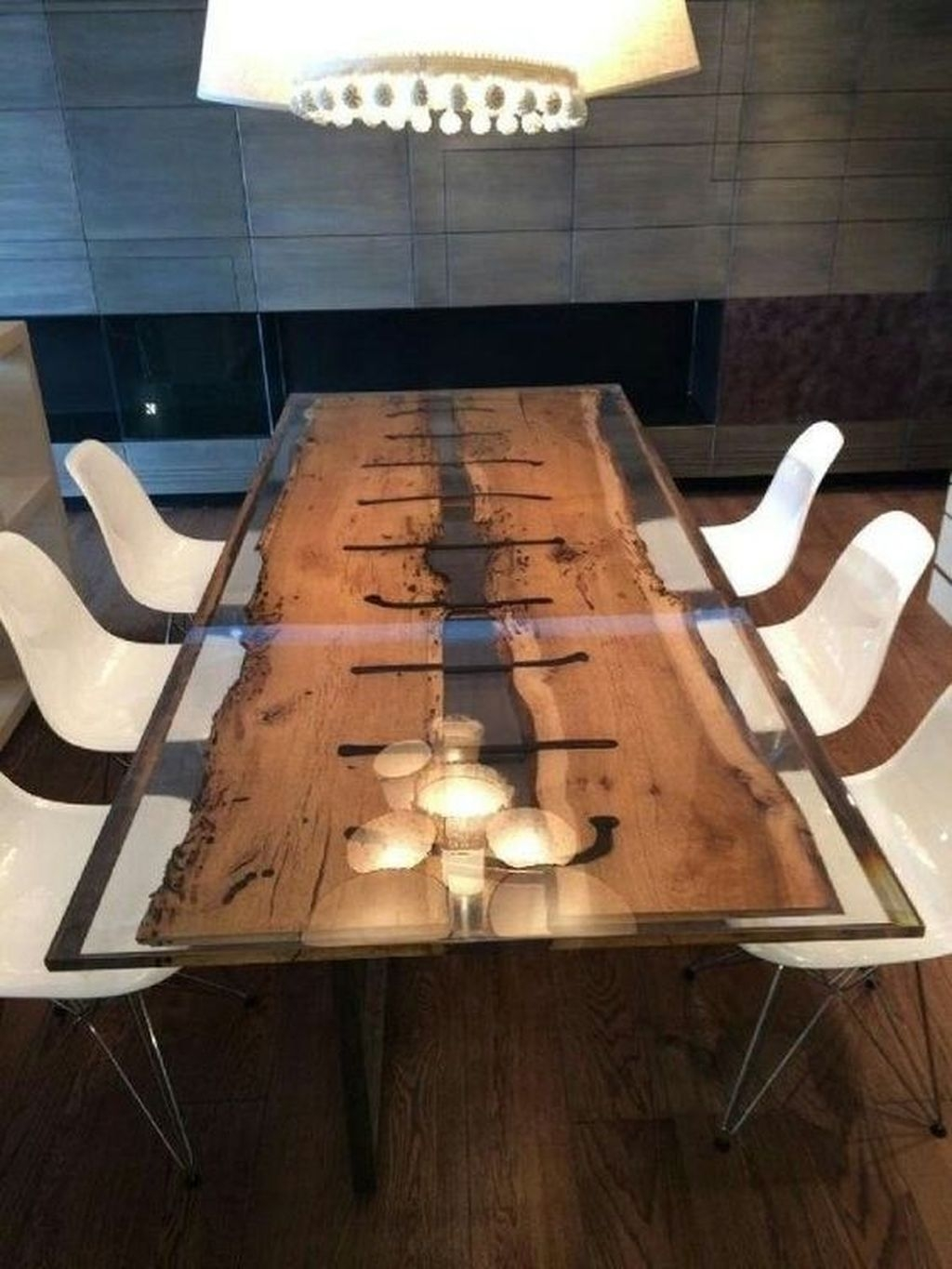 Relaxing Dining Tables Design Ideas05