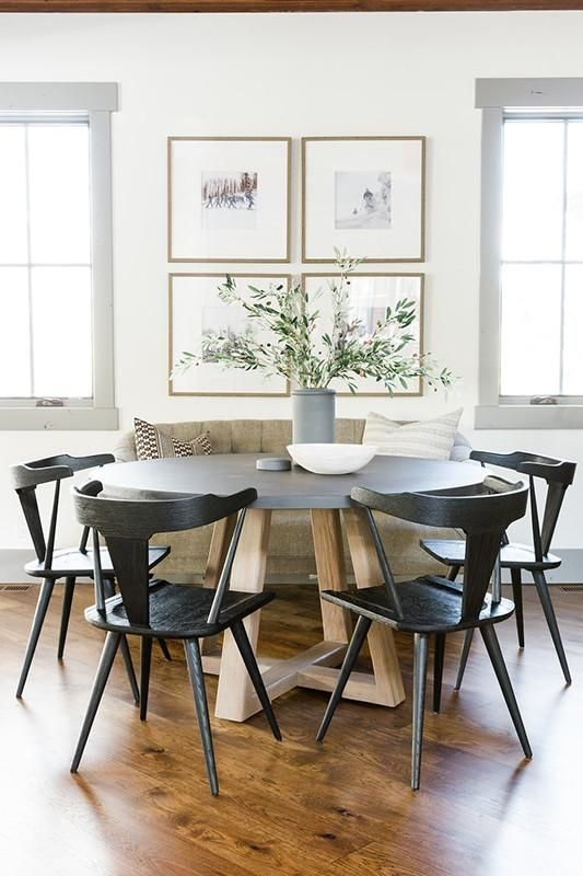 Relaxing Dining Tables Design Ideas13