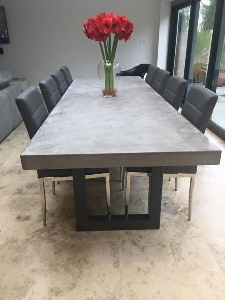Relaxing Dining Tables Design Ideas19