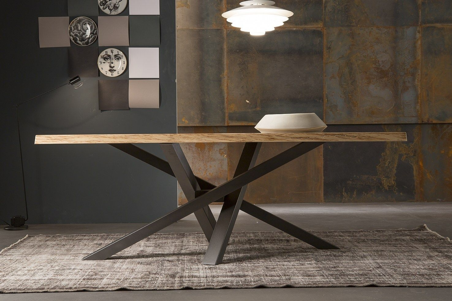 Relaxing Dining Tables Design Ideas26