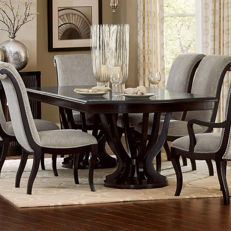 Relaxing Dining Tables Design Ideas34