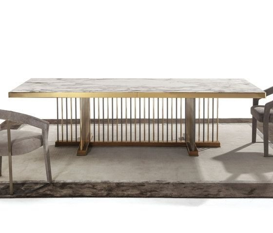 Relaxing Dining Tables Design Ideas40