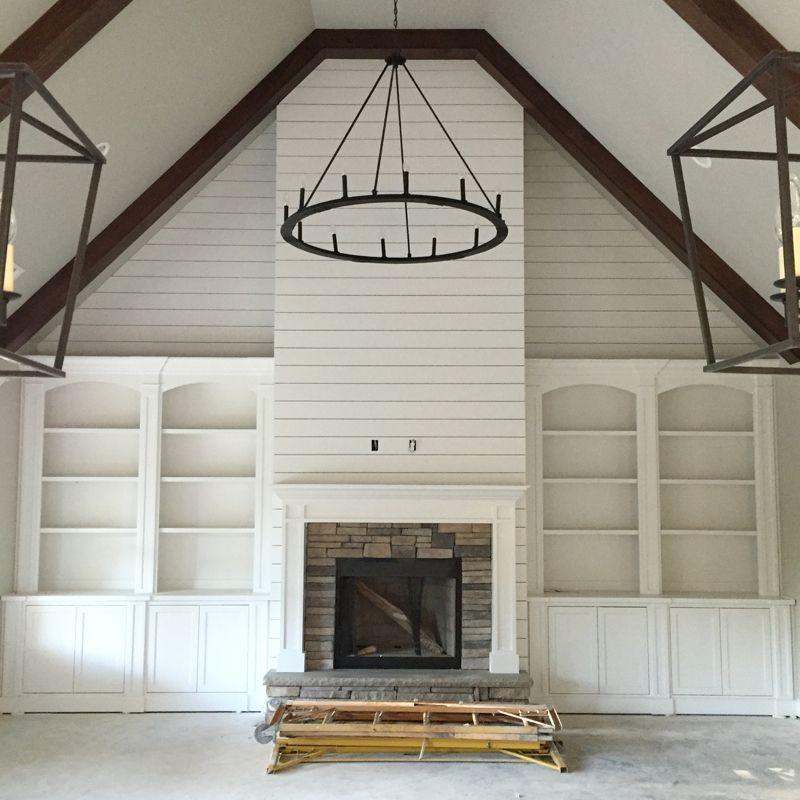 Unique Wall Tiles Design Ideas For Living Room12