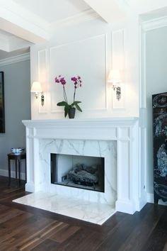 Unique Wall Tiles Design Ideas For Living Room18