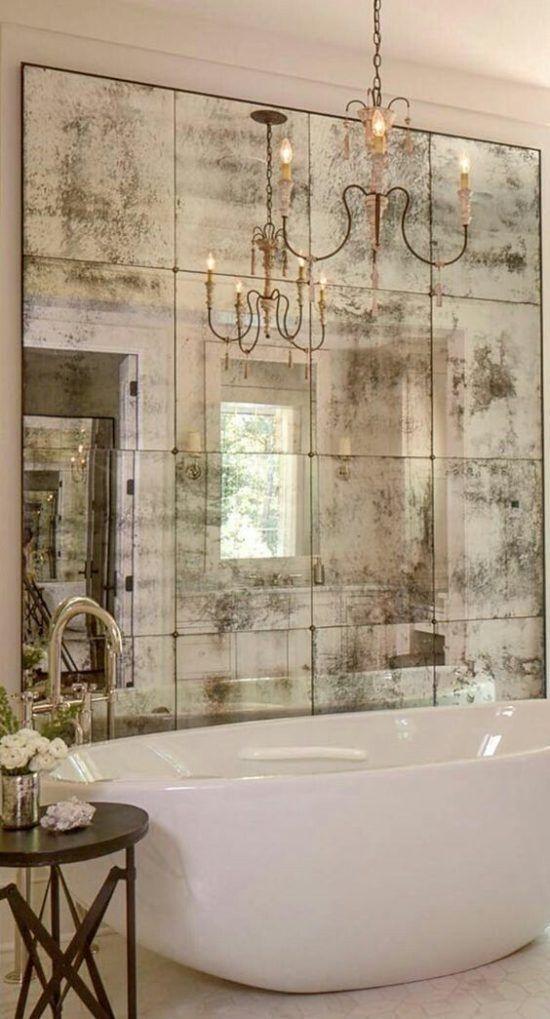 Unique Wall Tiles Design Ideas For Living Room23