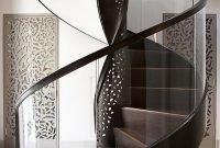 Wonderful Spiral Staircase Architecture Designs Ideas42