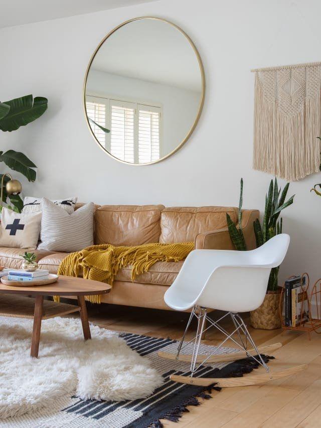 Attractive Living Room Decorations Design Ideas34