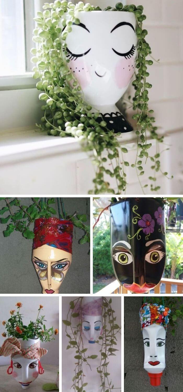 Brilliant Vertical Gardening Ideas26