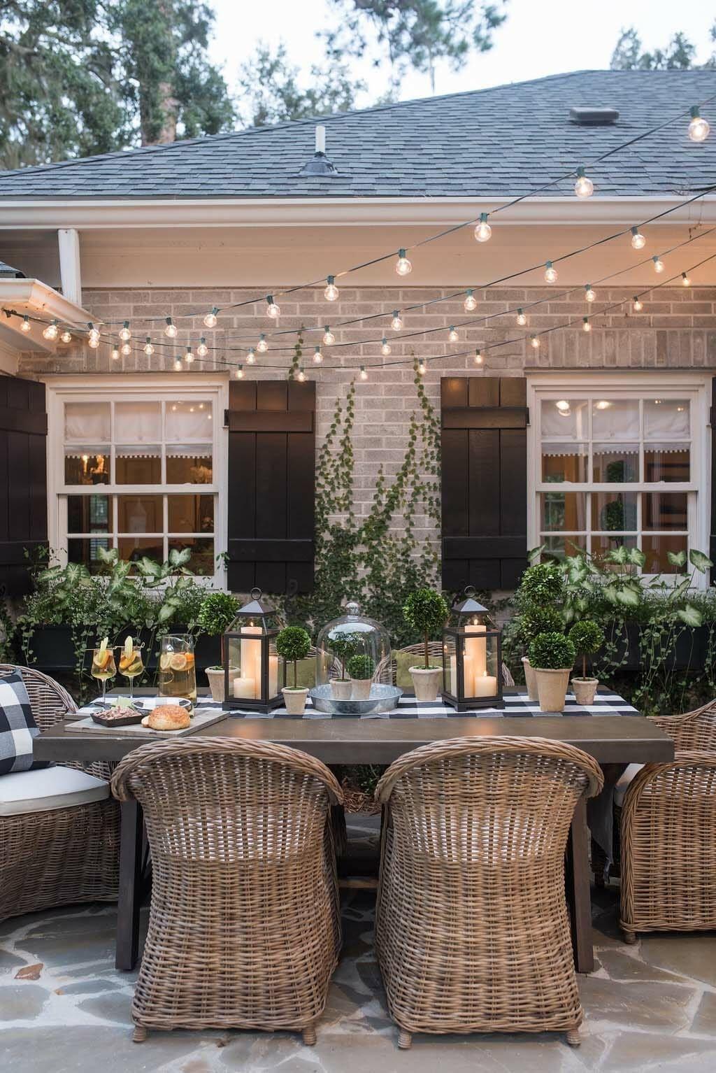 Luxury Backyard Designs Ideas01