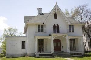 Pretty Gothic Revival Architecture Design Ideas For Home15