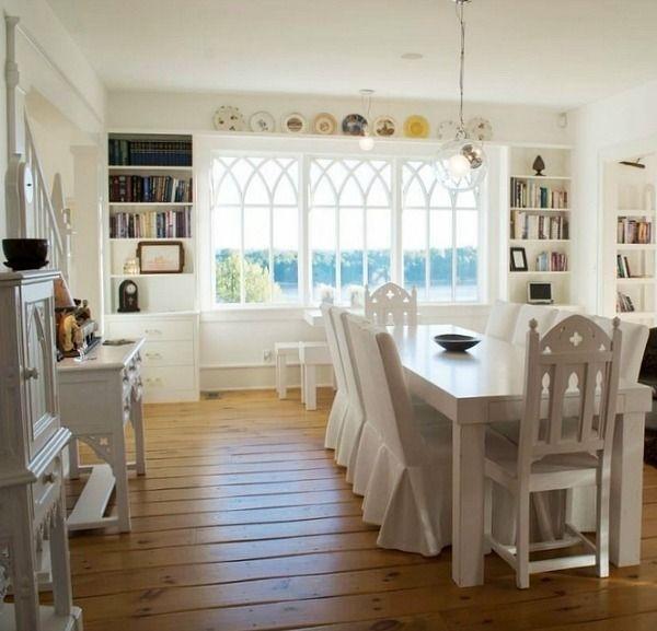 Pretty Gothic Revival Architecture Design Ideas For Home28