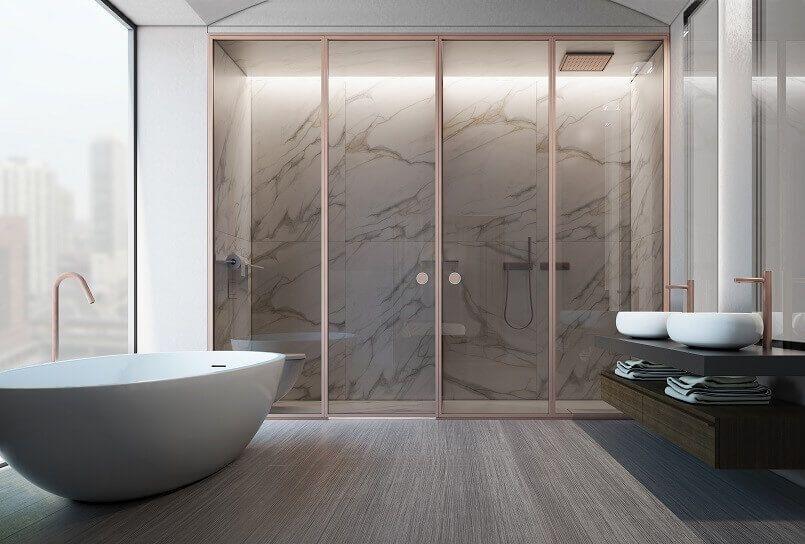 Wonderful Italian Shower Design Ideas34