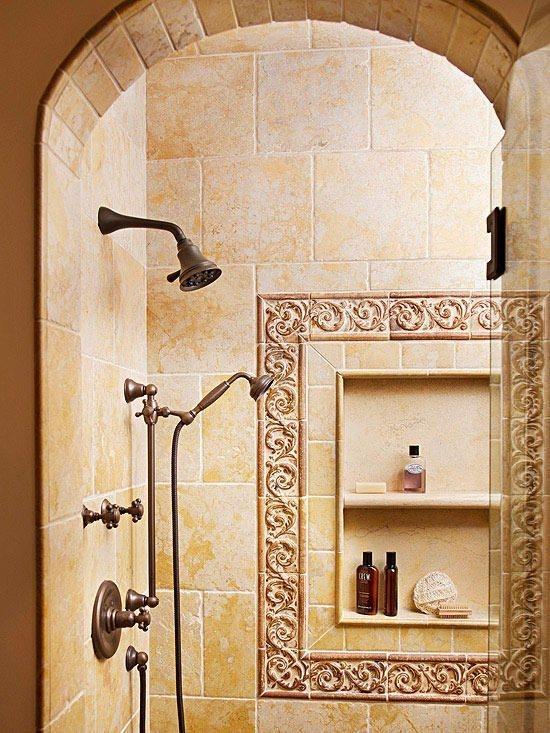 Wonderful Italian Shower Design Ideas38