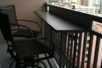 Inexpensive Apartment Patio Ideas On A Budget38