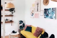 Charming Diy Apartment Decoration Ideas35